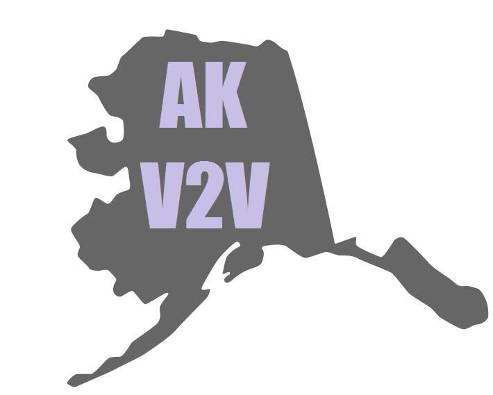 Alaska: Village to Village
