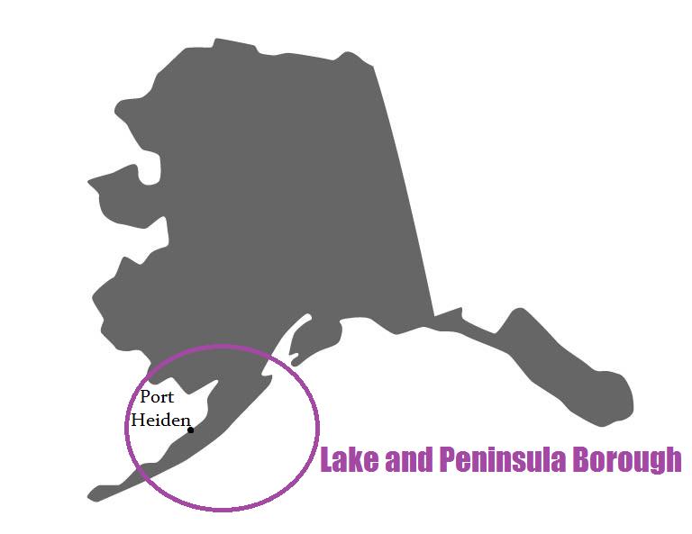 Lake & Peninsula